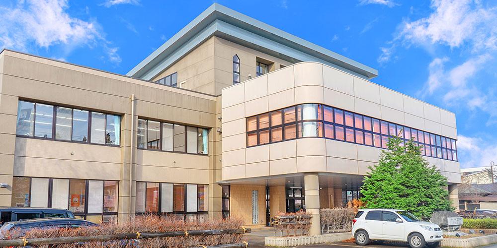 三友堂看護専門学校